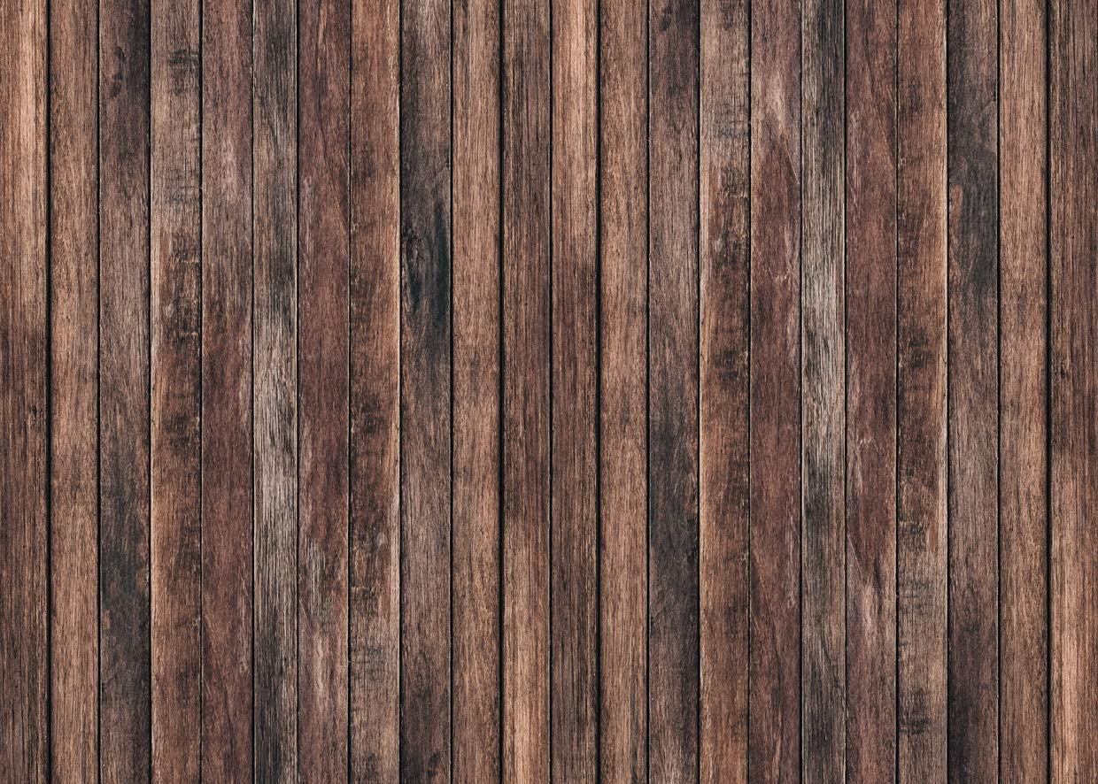 walnut wood Backdrop photography Rubber Backed Wood Floor Rustic Wood Durable Flooring Newborn Childrens Photography