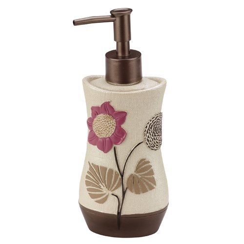 Popular Bath Lillian Lotion Dispenser