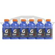Gatorade Fierce Thirst Quencher Sports Drink, Grape, 12 oz Bottles, 12 Count