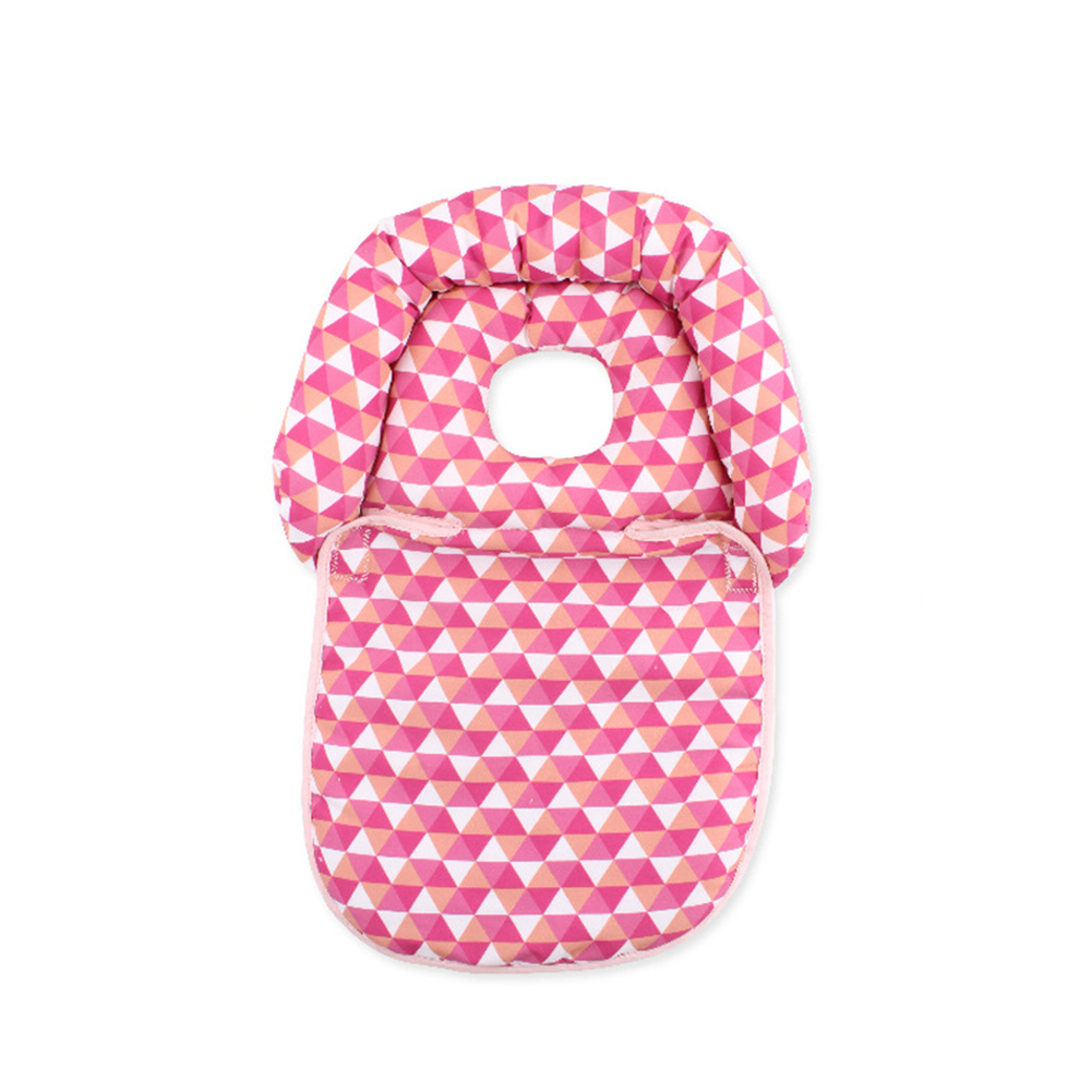 Jeobest Baby Support Pillow for Stroller Baby Stroller Seat Cushion Infant Head Support Pillow Baby Stroller... by Jeobest