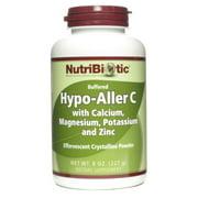 Hypo-Aller C Powder Nutribiotic 8 oz Powder
