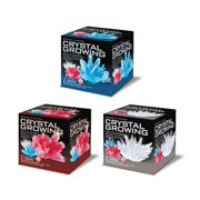 4M : Crystal Growing (assorted colors)