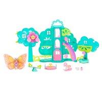 Zapf BABY born Surprise Treehouse Playset