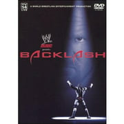 WWE: Backlash 2005 by GENIUS PRODUCTS INC