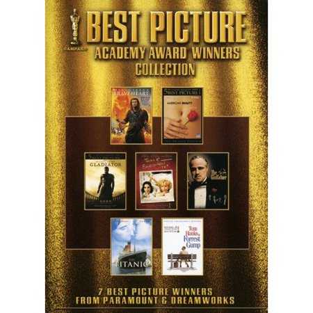 Academy Award Winners Collection: Best Picture