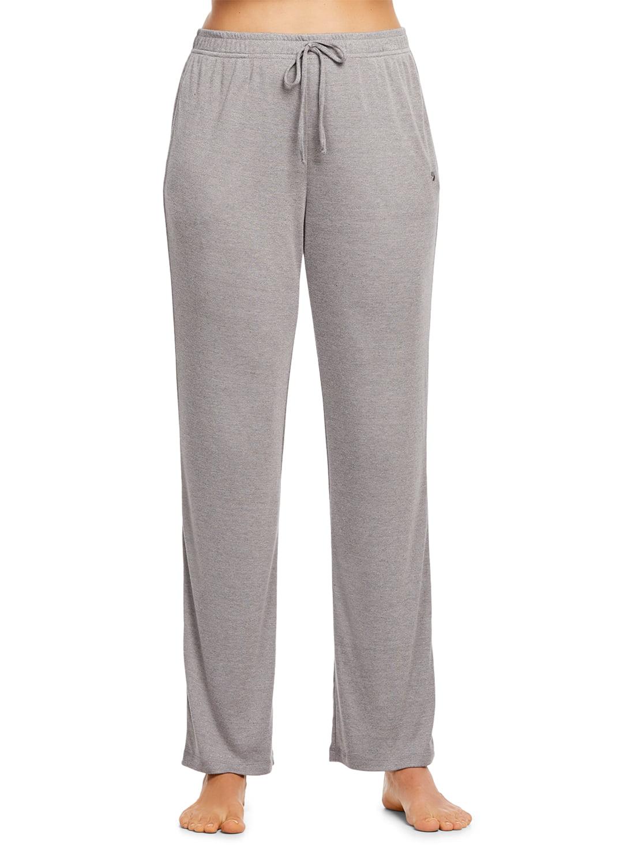 Gloria Vanderbilt Women's and Women's Plus Laura B Knit Sleep Pant