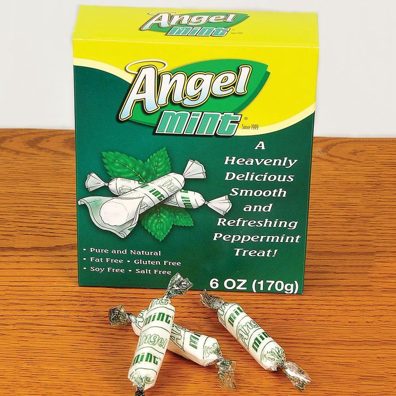 Original Angel Mints