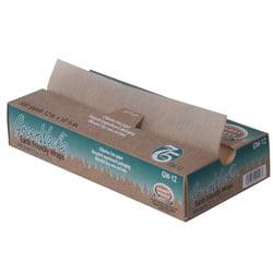 Handy Wacks GW8BIO, 8x10-Inch Interfolded Dry Wax Deli Paper, 4x500-Piece Pack](Wack A Pack)