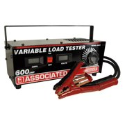 Associated 6039 - Carbon Pile Tester, 6/12/24V 600A Digital