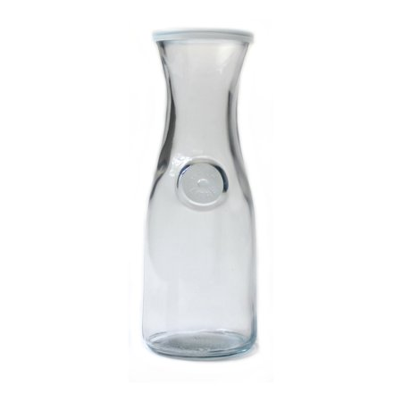 Anchor Hocking 0.5 Liter Carafe with Clear (With Lid Carafe)