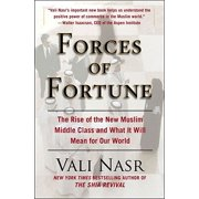 Forces of Fortune - eBook