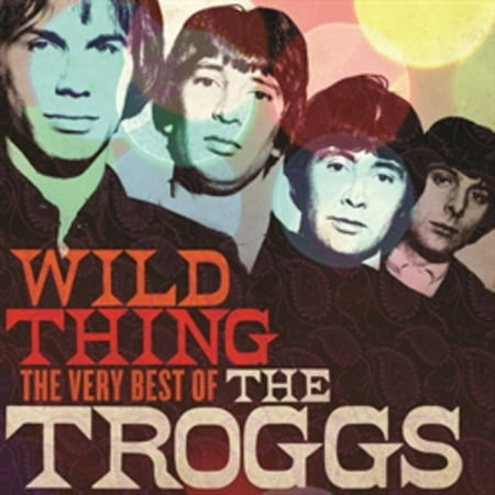 Wild Thing: The Very Best of (CD)