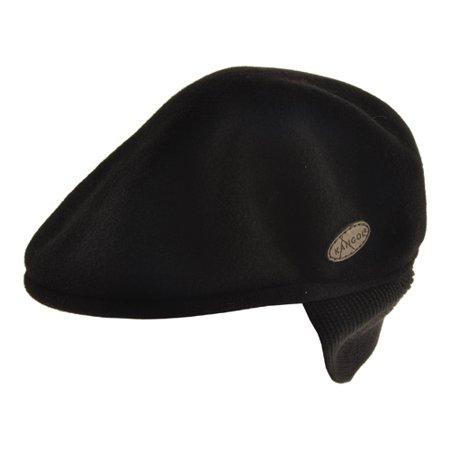 Kangol 504 Wool Earlap Kangol Unisex Accessories Hats