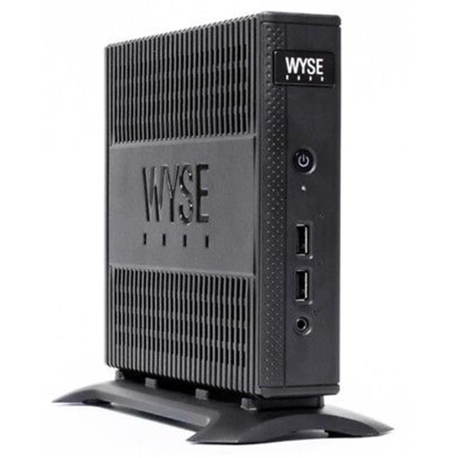 Dell WYSE 5010 Thin Client Mini PC AMD:G-T48E 1.40G 4GB 16GB/FLASH WYS202248SA