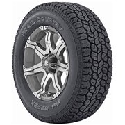 Dick Cepek Trail Country 245/75R17 121 S Tire