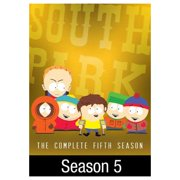 South Park: Season 05 (2001) by