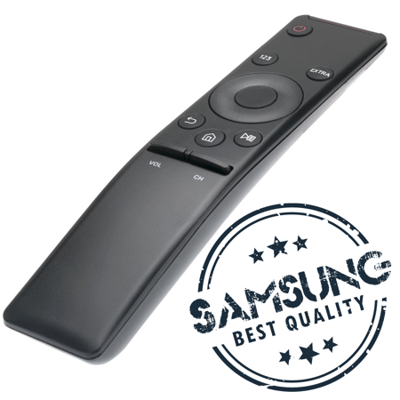 Samsung TV Remote BN59-01259B for 4K UHD Smart SAMSUNG