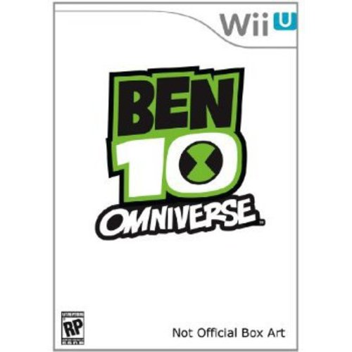 Ben 10 Omniverse (WiiU)