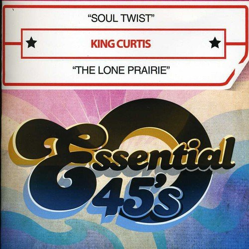 Soul Twist / Lone Prairie