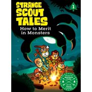 How to Merit in Monsters - eBook