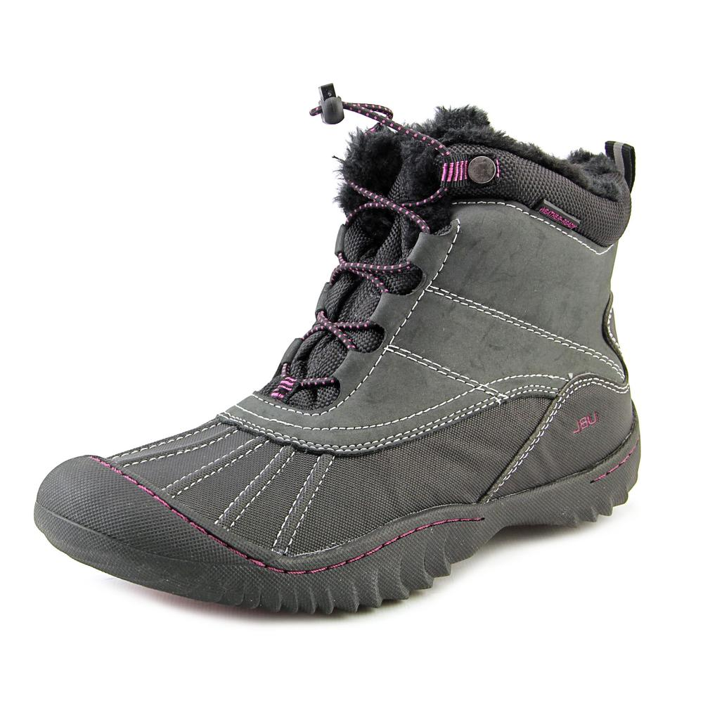 JBU by Jambu Pullman Women Round Toe Snow Boots by JBU by Jambu