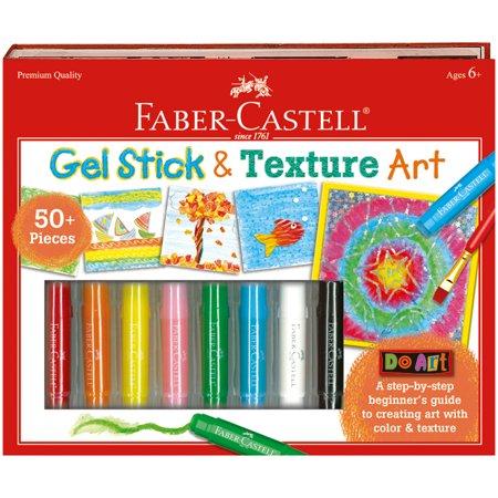 Do Art Gel Stick & Texture Art Kit- - image 1 de 1