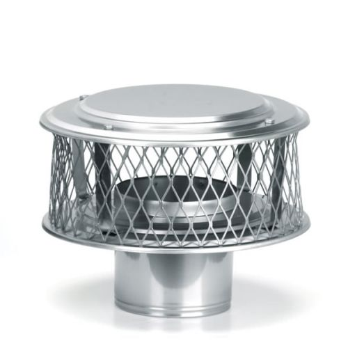 "HomeSaver 304 Alloy 8"" Guardian Cap"