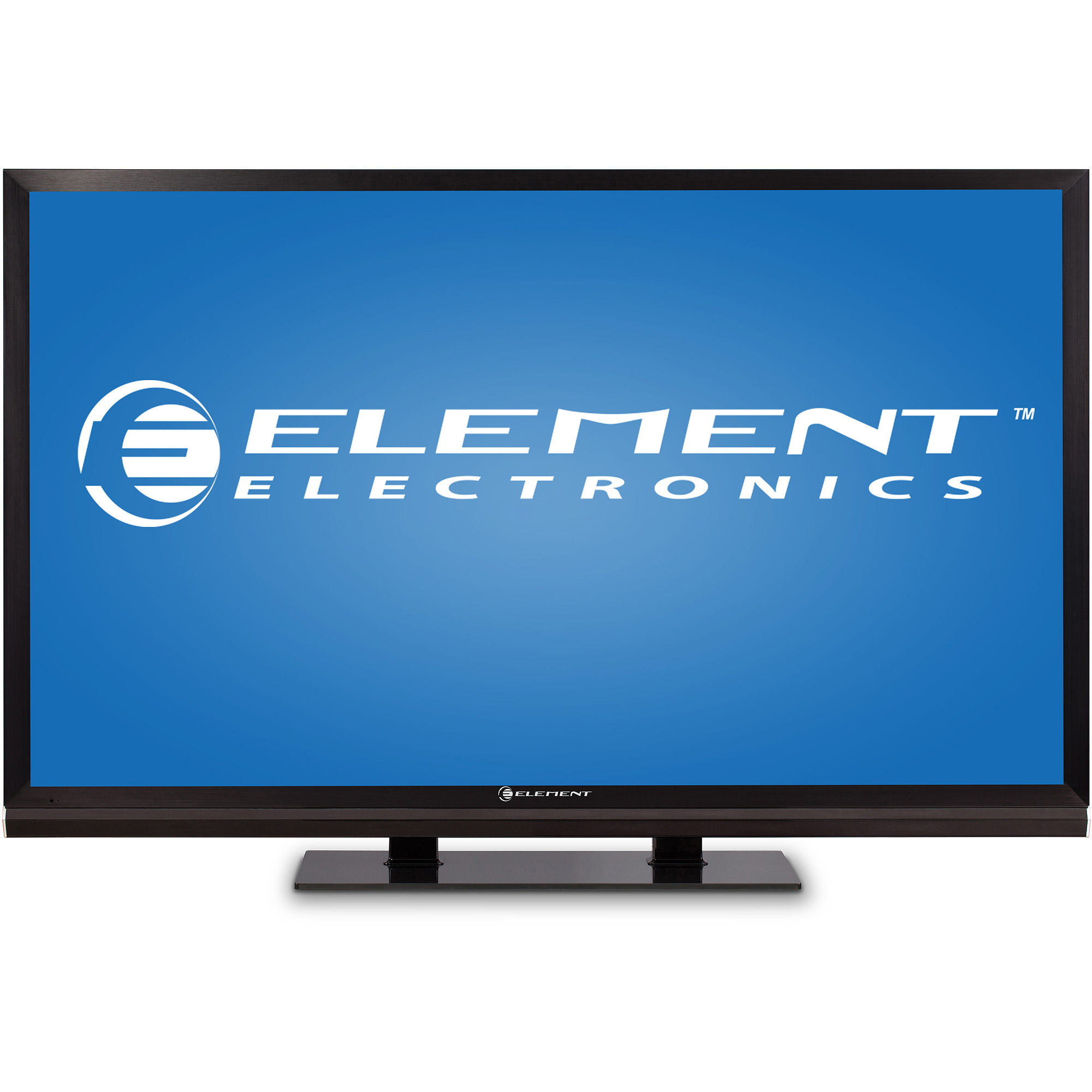 "Element ELEFW705 70"" 1080p 120Hz LED (3.3"" ultra-slim) HDTV 'JBL 2.1 Soundbar w\ Integrated Subwoofer'"