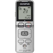 Refurbished Olympus VN-7000 Digital Voice Recorder 142645 (Silver)