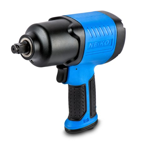 Neiko Composite Mini Air Impact Wrench | 1/2