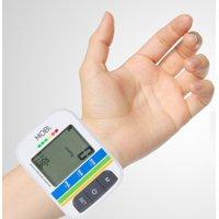 MOBI Health Wrist Blood Pressure Monitor, Blood Pressure Monitor, Health Monitor, Blood Pressure Monitor