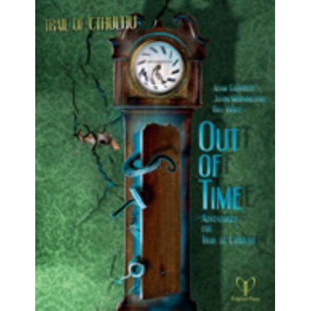 Image of Out of Time New
