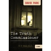 The Truth Commissioner - eBook