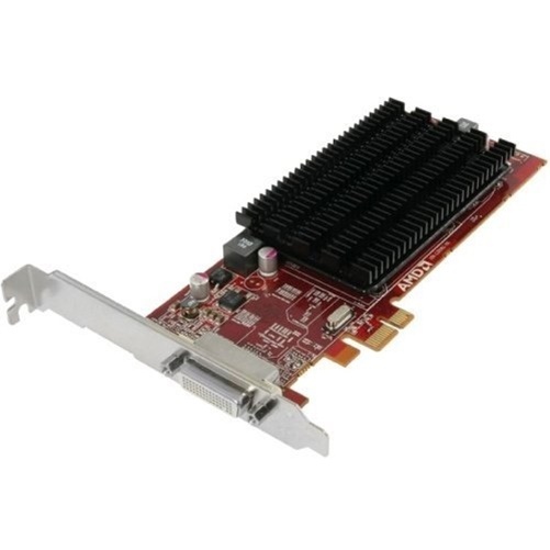 Sapphire FirePro 2270 Graphic Card - 512 MB GDDR5 - PCI Express 2.1 x1 - Low-profile (100-505972)