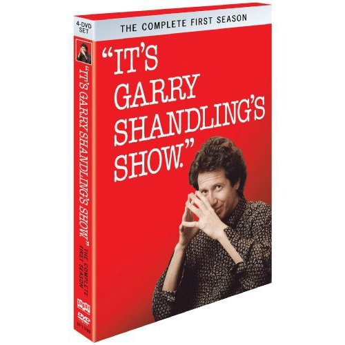 It's Garry Shandling's Show: The Complete First Season (Full Frame)