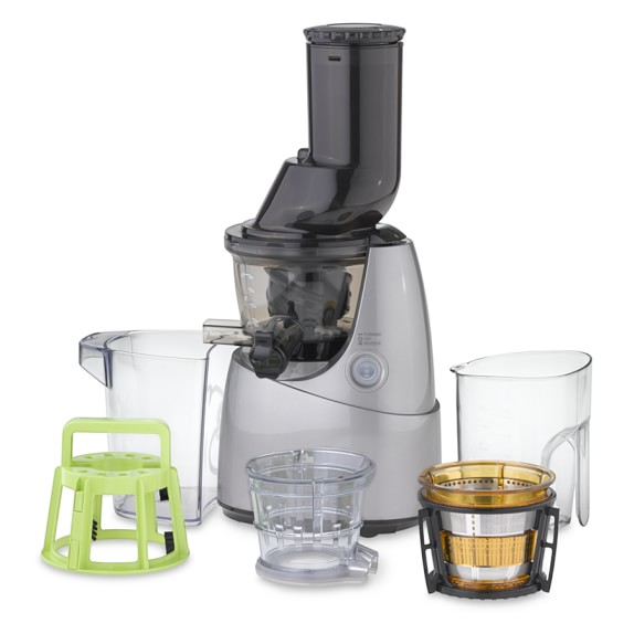 Kuvings Elite Whole Slow Juicer C7000S Silver