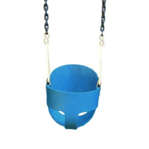 Gorilla Playsets 04-0010-B/B Toddler Bucket Assembly - Blue