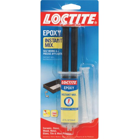 Loctite Epoxy Instant Mix 1 Minute