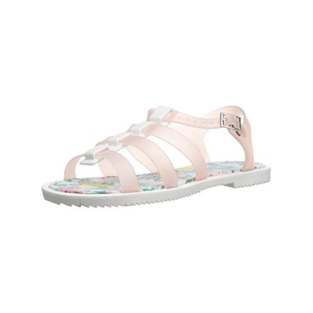 Call It Spring Womens Terryn Jelly Man Made Gladiator Sandals