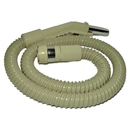 Swatch Irony Lady - Electrolux Electric Hose, DVC Replacement Brand, designed to fit Electrolux Canister Vacuum Cleaner, Model A 2100, color beige, On/Off Switch on pistol grip handle