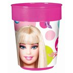 Barbie Birthday Party Supplies Pack For 8 Walmart Com