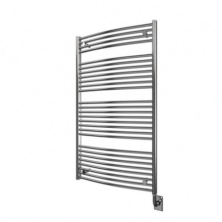 Tuzio E2063 29 5 X 51 In  Blenheim Plug In Towel Warmer   Chrome