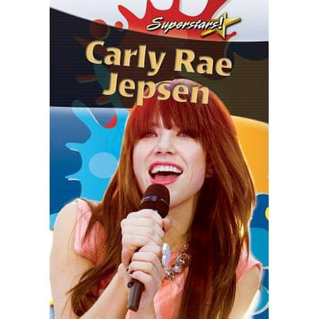 Carly Rae Jepsen (Kelly Rae Kindle Books)