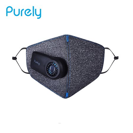 Purely Haze Air Sport Electric Fresh PM2.5 Dust Mask Now $31.29 (Was $56)