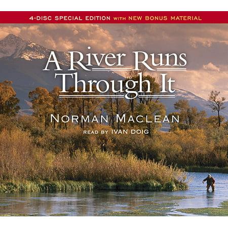 Through Four (A River Runs Through It : Four Disc Special Edition with Bonus Material )