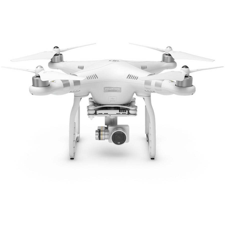 DJI Phantom 3 Advanced Quadcopter with HD Video Camera by DJI