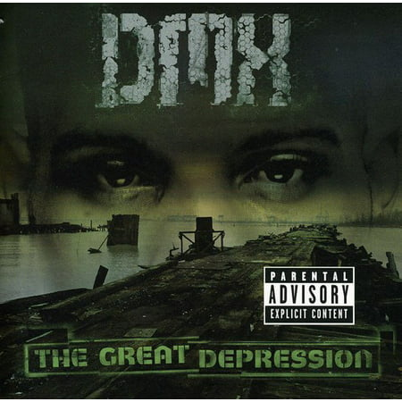 Depression Cd (The Great Depression (explicit))