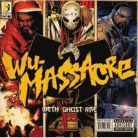 Wu Massacre (CD) (explicit)