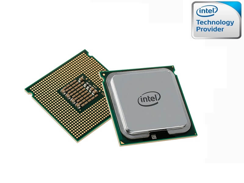 Intel Xeon X5650 SLBV3 Six Core 2.66GHz 12MB Processor