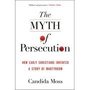 Myth of Persecution PB (Paperback)